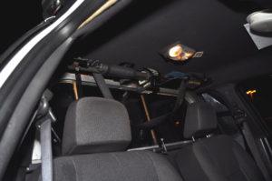 Polis 011 Remington 870 Shotgun