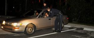 Polis 051 Kl 00.56 Gangsters i park