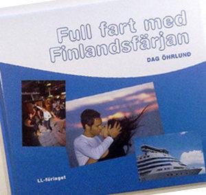 Full fart med Finlandsfärjan – 2003