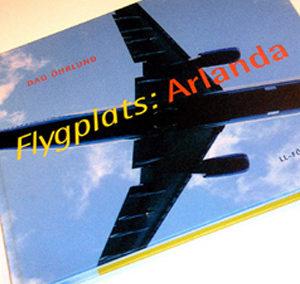Flygplats: Arlanda – 2000