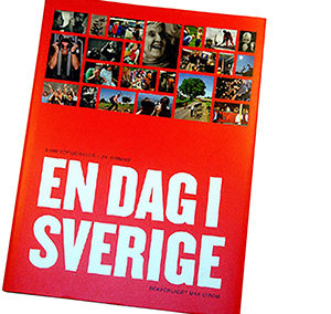 En Dag i Sverige, fotografi – 2003