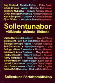 Sollentunabor – välkända, okända, ökända – 2007